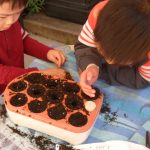 Gardening with preschoolers: Small investment, huge rewards